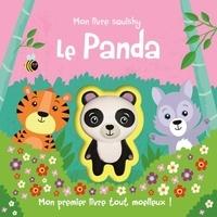 Carrie Hennon - Mon livre squishy panda.