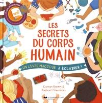 Les secrets du corps humain.pdf