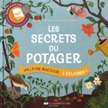 Carron Brown et Giordano Poloni - Les secrets du potager.
