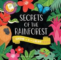 Carron Brown - Secrets of the rainforest.