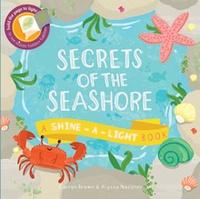 Carron Brown - Secrets of the Seashore.