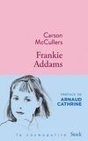 Carson McCullers - Frankie Addams.