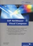 Carsten Bönnen et Mario Herger - SAP NetWeaver Visual Composer.