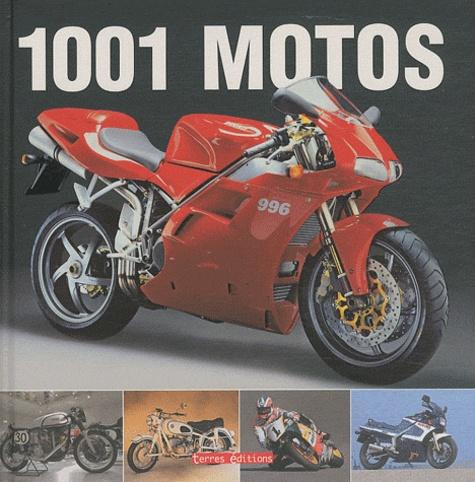 Carsten Heil - 1001 motos - Les motos les plus célèbres du monde.