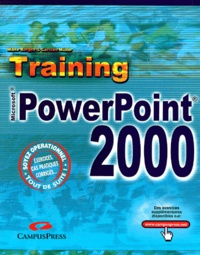 Ucareoutplacement.be PowerPoint 2000 Image
