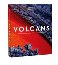 Histoiresdenlire.be Volcans - Expéditions sur les cratères les plus dangereux du monde Image