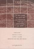Cartaginoiseries - Cervantès soldat à Tunis et captif à Alger.