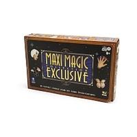 CARTAMUNDI - Coffret Magic Collection Exclusive - DVD inclus