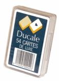 CARTAMUNDI - Ducale 54 cartes
