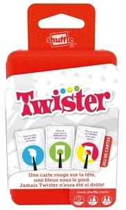 CARTAMUNDI - Shuffle Twister