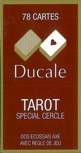 CARTAMUNDI - Tarot Ducale 78 cartes