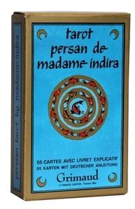 CARTAMUNDI - Tarot persan de madame Indira