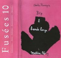 Charles Pennequin et Mathias Pérez - Fusées N° 10/2006 : .