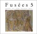 Anonyme - Fusées N° 5/2001 : .