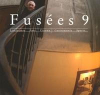 Daniel Dezeuze et Bernard Heidsieck - Fusées N° 9/2005 : .