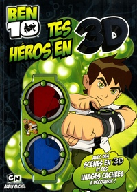 Cartoon Network - Ben 10 - Tes héros en 3D.
