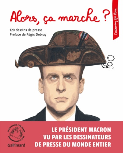 Cartooning for Peace - Alors, ça marche ?.
