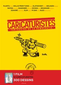 Corridashivernales.be Caricaturistes - Fantassins de la démocratie Image