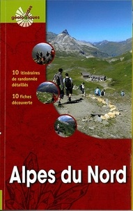 Nathalie Cayla et Daniel Obert - Alpes du Nord.