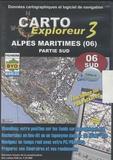 Bayo - Alpes Maritimes (06) Sud - CD-ROM.
