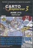 Bayo - Aude (11) Est - CD-ROM.