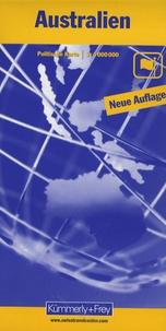 Australie - nouvelle zelande - 1/4 000 000.pdf