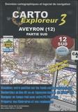 Bayo - Aveyron (12) Sud - CD-ROM.