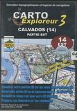 Bayo - Calvados (14) Est - CD-ROM.