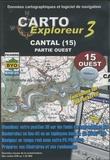 Bayo - Cantal (15) Ouest - CD-ROM.