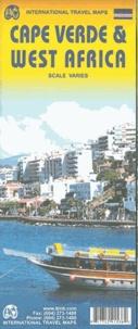 ITMB - Cape Verde & West Africa.