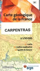 Carpentras - 1/50 000.pdf