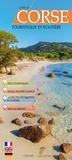 Cartothèque - Carte de Corse touristique et routière - 1/250 000.