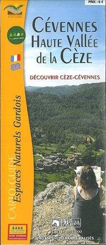 Cevennes haute vallée de la Cèze