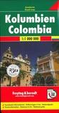 Freytag & Berndt - Colombie - 1/1 000 000.