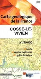 Cossé-le-Vivien - 1/50 000.pdf