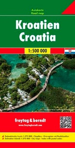 Freytag & Berndt - Croatia.