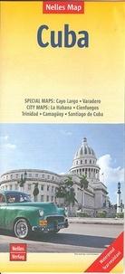 Nelles - Cuba - 1/775 000.