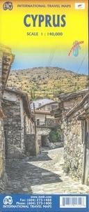ITMB - Cyprus.