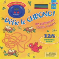 Yoyo Books - Des labyrinthe faciles, faciles !.