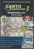 Bayo - Dordogne (24) Nord - CD-ROM.