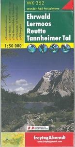 Ehrwald, Lermoos, Reutte, Tannheimer Tal, Zugspitze - 1/50 000.pdf