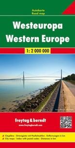 Europe de lOuest - 1/2 000 000.pdf