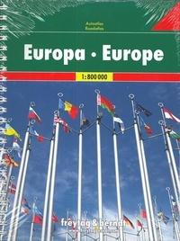 Freytag & Berndt - Europe.