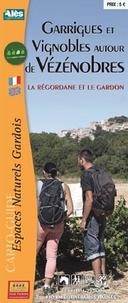 CDT Gard - Garrigues et vignobles autour de Vézénobres - La Régordane et le Gardon.