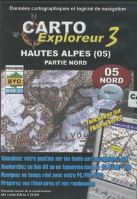 Bayo - Hautes Alpes (05) Nord - CD-ROM.