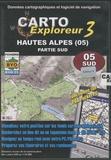 Bayo - Hautes Alpes (05) Sud - CD-ROM.