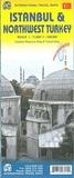 ITMB - Istanbul and Northwest Turkey - 1/11 000 ; 1/550 000.