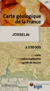 Josselin - 1/50 000.pdf