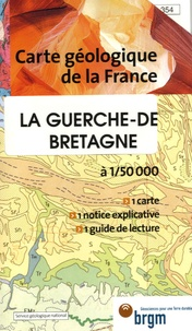 La-Guerche-de-Bretagne - 1/50 000.pdf