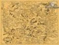 Antica - La Lorraine (Sud) 1593.